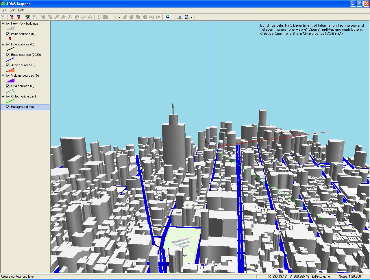 software visualization tools